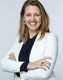 PR adviseur Karin Groendijk
