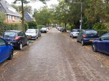Ecopark - slimme parkeerplaatsen
