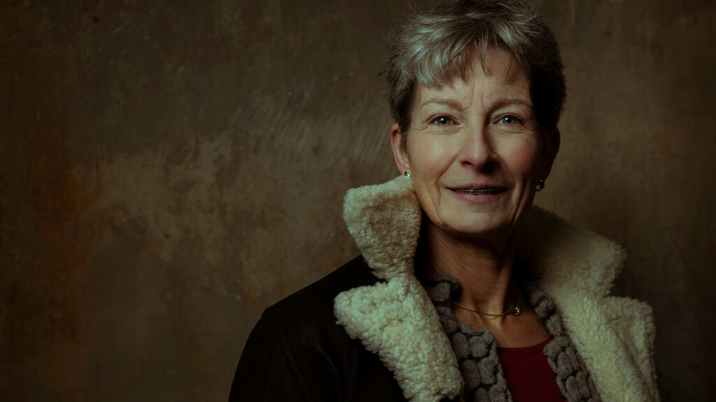 Sweco adviseur Annette Buunen-van Bergen