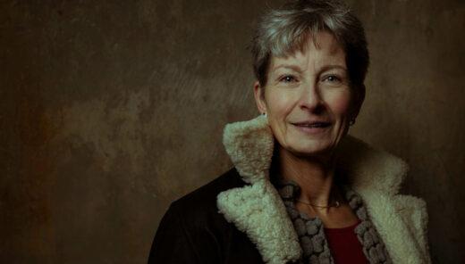 Portretfoto van Sweco adviseur Annette Buunen-van Bergen