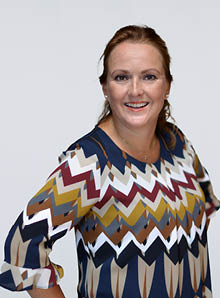 Corporate Recruiter Nicole van Boxtel