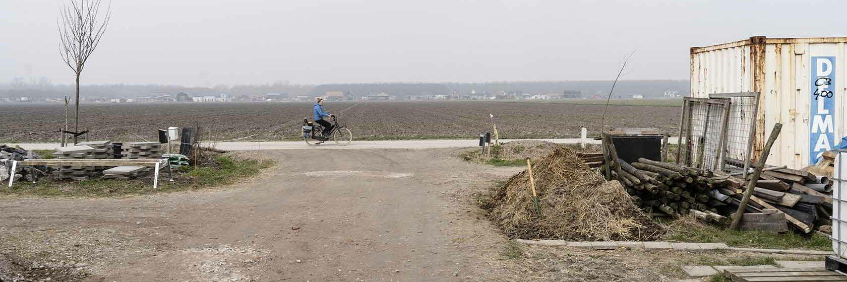 woningbouwlocatie Oosterwold