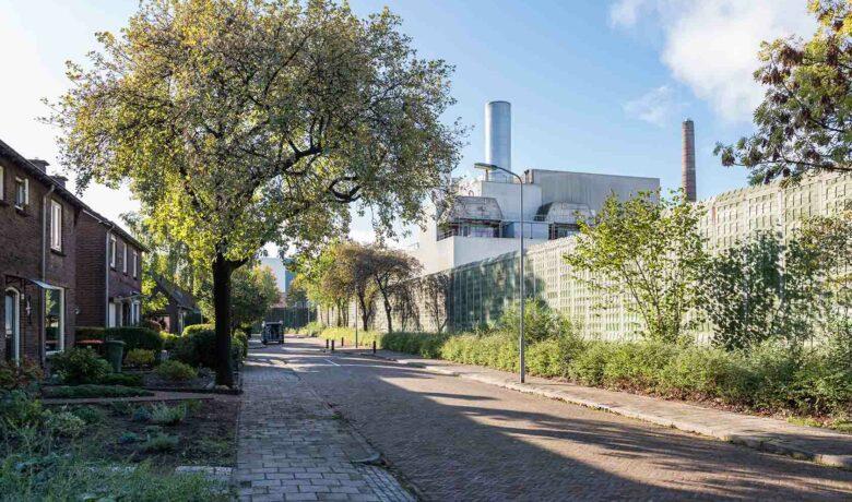 Duurzame energie in Oud Eerbeek, Nederland
